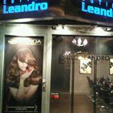 Logo Estilo Leandro