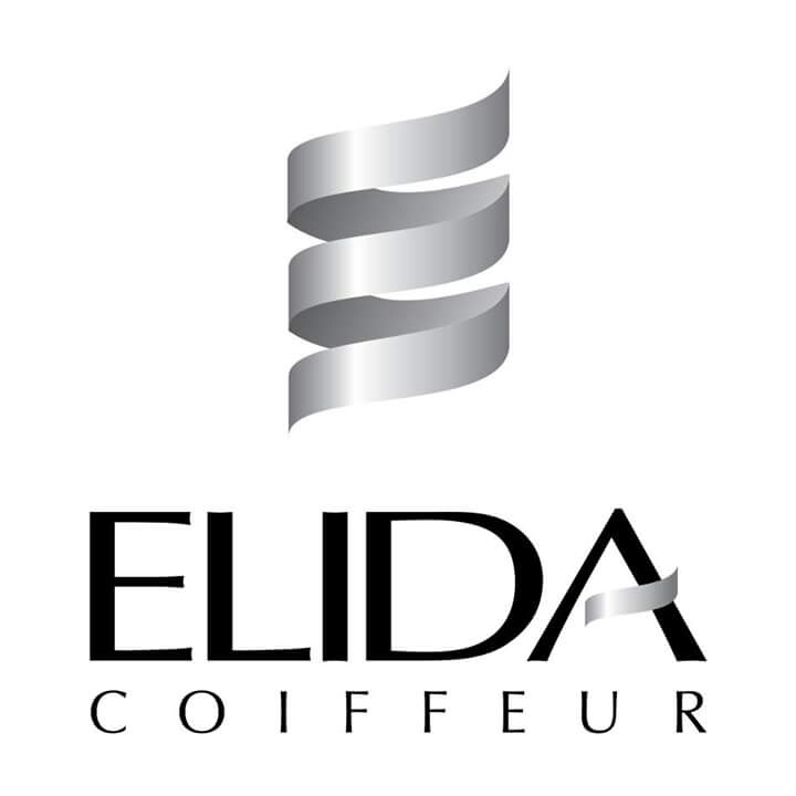 Logo Elida Coiffeur