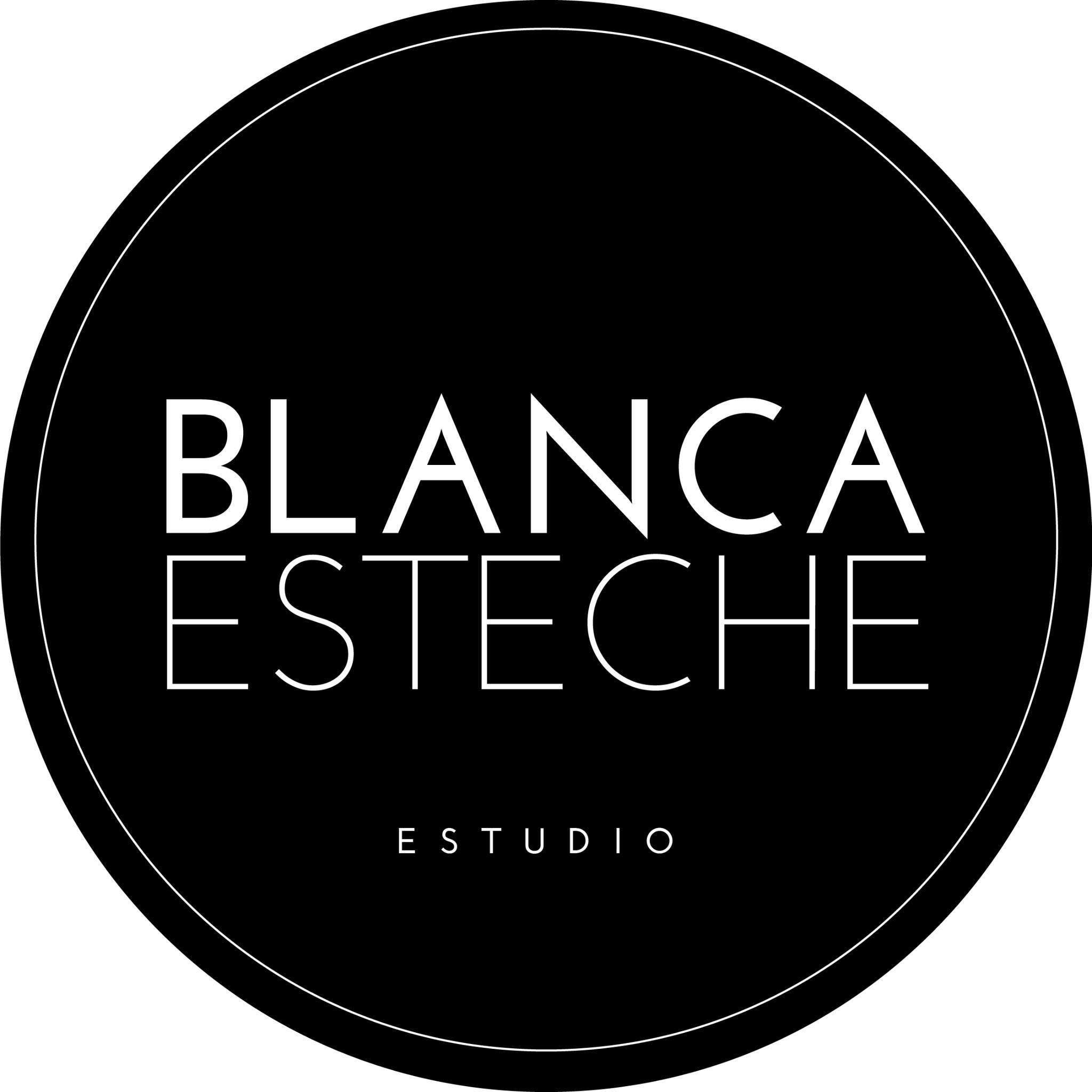 Blanca Esteche - Las Cañitas