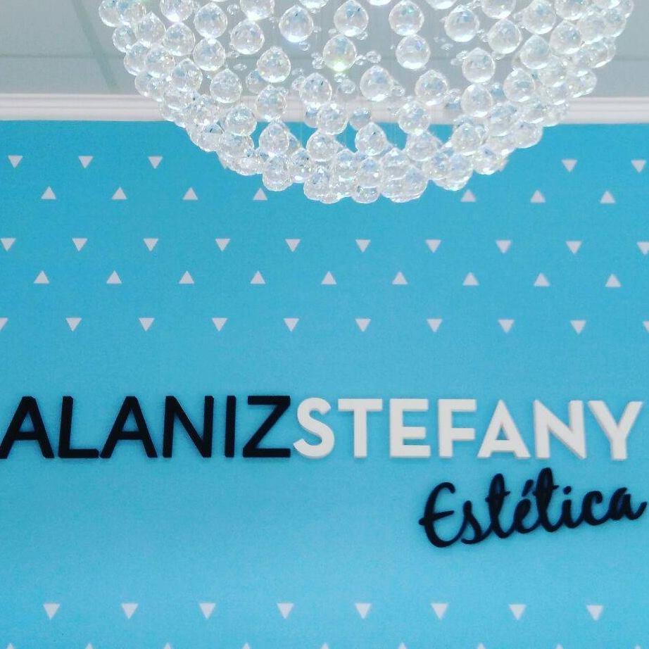 Logo Alaniz Stefany Merlo