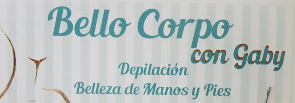 Logo Bello Corpo